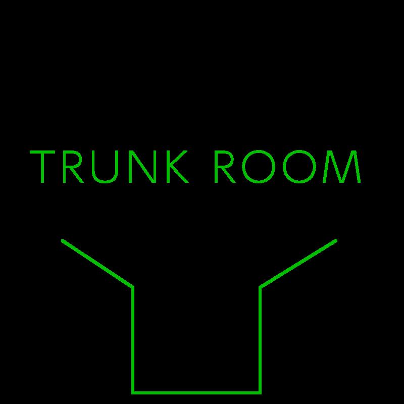 トランクルームロゴ